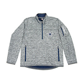 Dallas Cowboys Youth Fast Pace Jacket