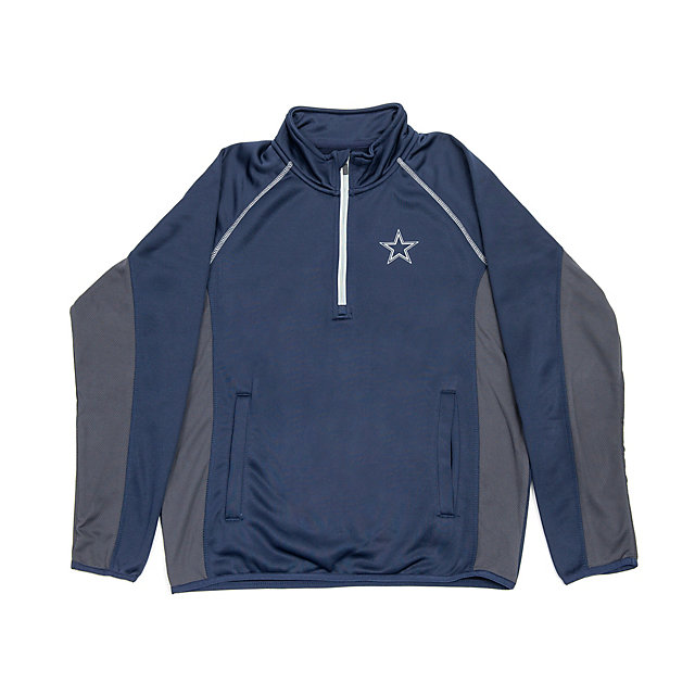 Dallas Cowboys Youth Flexibility Jacket