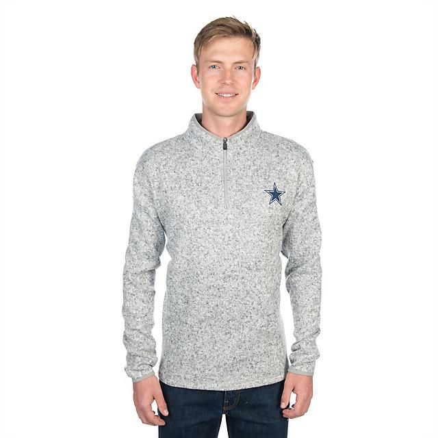 Dallas Cowboys Cooley Sweater Fleece Jacket