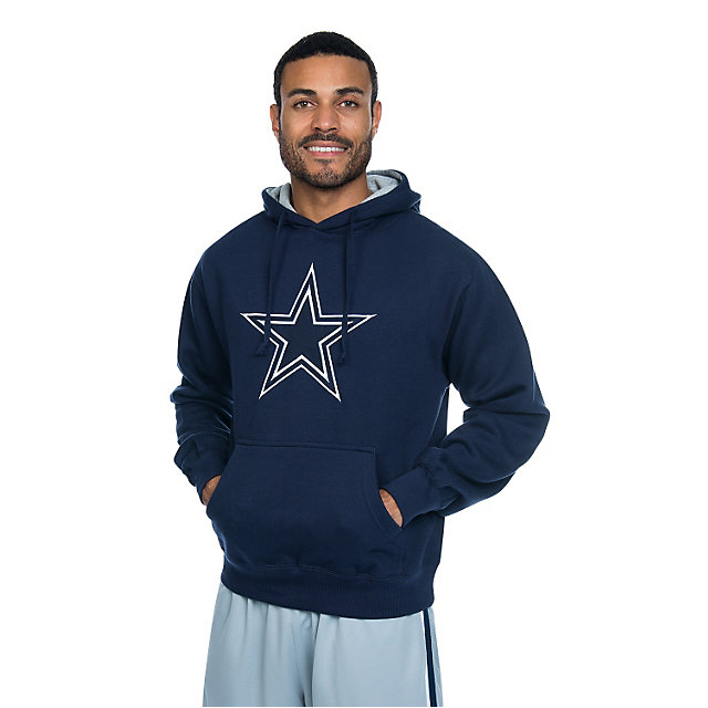 Dallas Cowboys Reeves Hoody