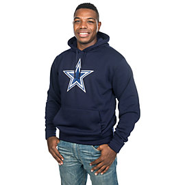 Dallas Cowboys Logo Premier Performance Hoody