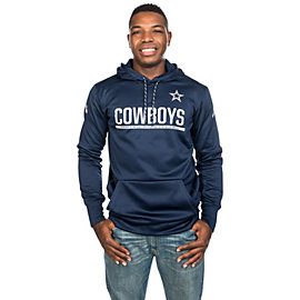 Dallas Cowboys Nike Circuit Pullover Hoody