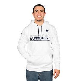 Dallas Cowboys Nike Circuit Pullover Hoody