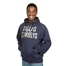 Dallas Cowboys Forrest Hoody 3XL-4XL