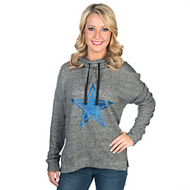 Dallas Cowboys Cartwright Cowl Hoody