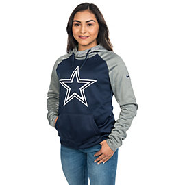 Dallas Cowboys Nike Tailgate All Time Hoody