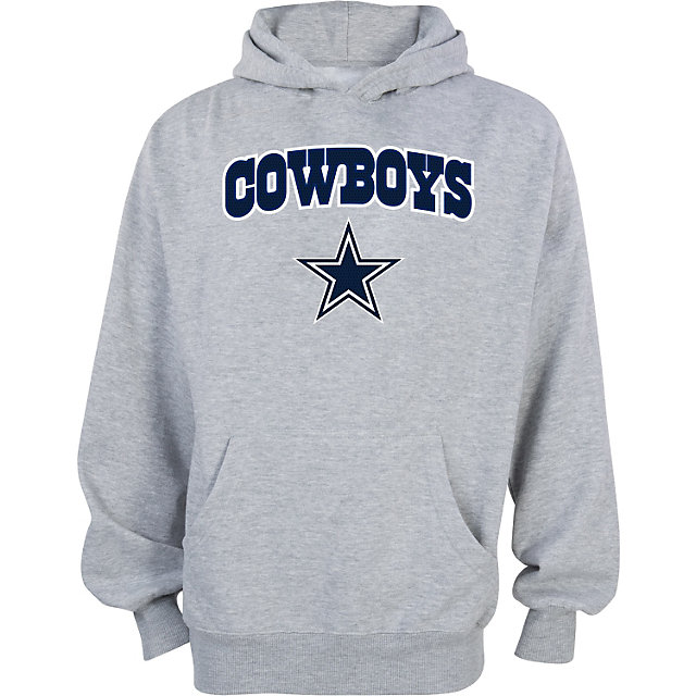 Dallas Cowboys Youth Brack Hoody