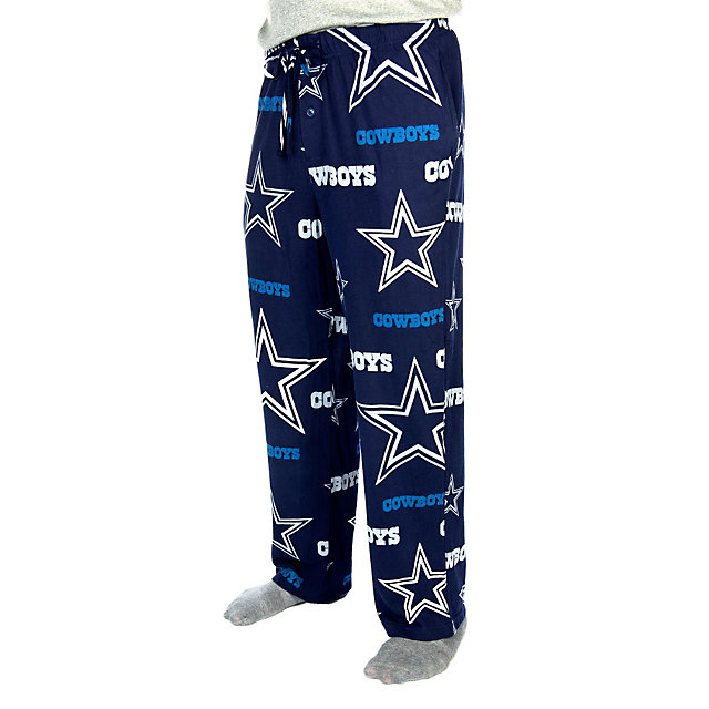 Dallas Cowboys Rufus Jersey Pant