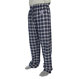 Dallas Cowboys Burrow Flannel Lounge Pant