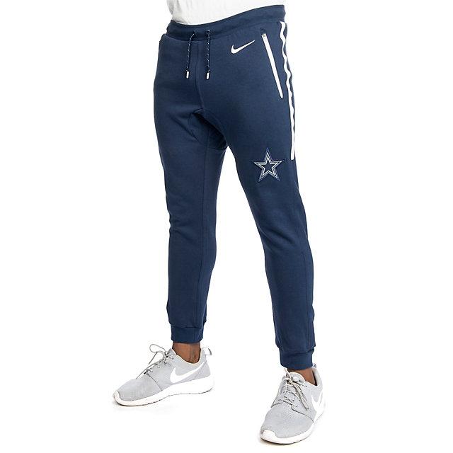 Dallas Cowboys Nike AV15 Fleece Pant