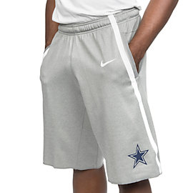 Dallas Cowboys Nike Championship Drive Short