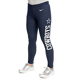 Dallas Cowboys Nike Tailgate Legasse Tights