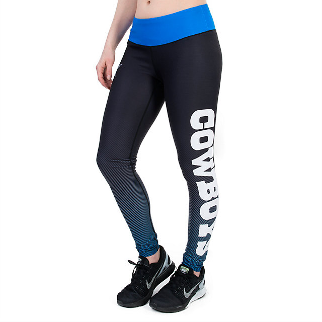 Dallas Cowboys Printed Legging