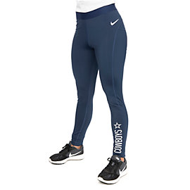 Dallas Cowboys Nike Pro Hyperwarm Tights