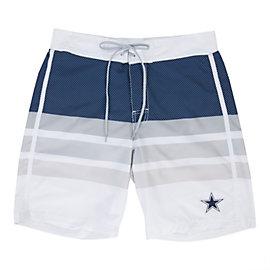 Dallas Cowboys Center Field Swim Trunks
