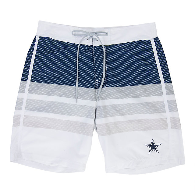 Dallas Cowboys Center Field Swim Trunks