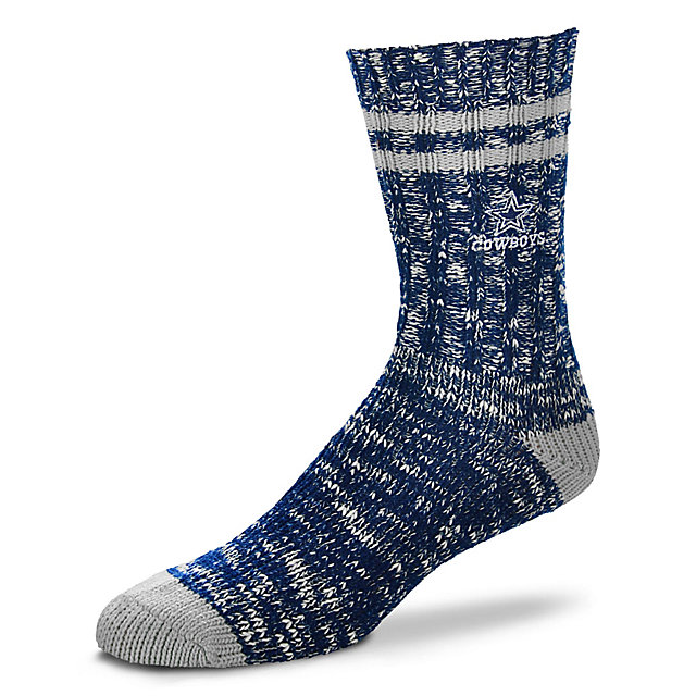 Dallas Cowboys Alpine Promo Socks