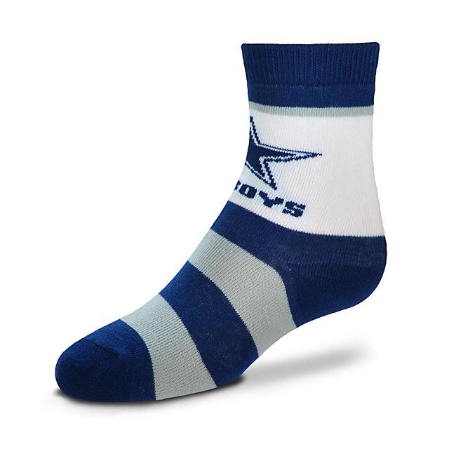 Dallas Cowboys Infant Rugby Sock