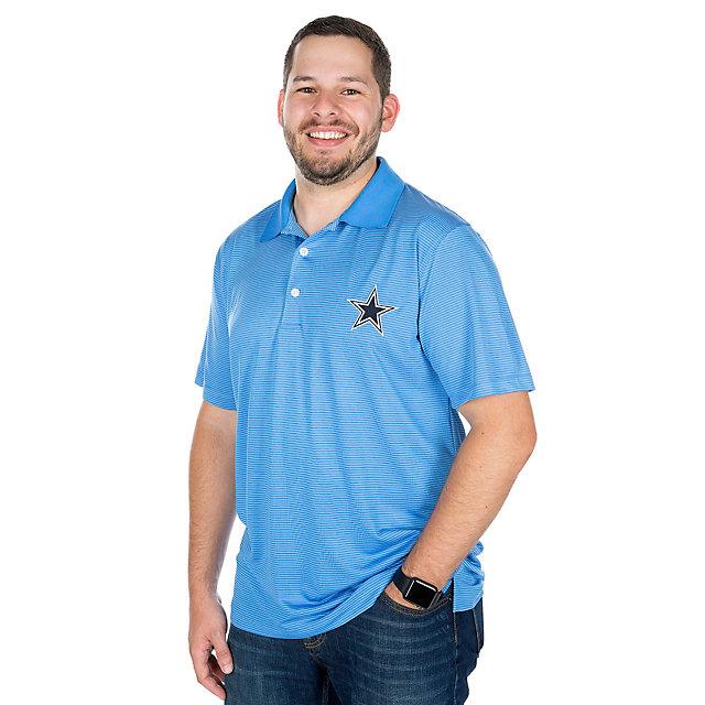 Dallas Cowboys Toric Polo