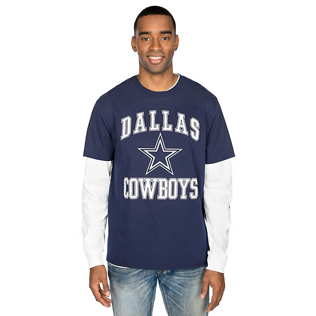 Dallas Cowboys Beacon 3-in-1 Combo Tee