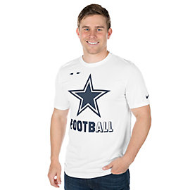Dallas Cowboys Nike Football Legend Tee