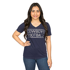 Dallas Cowboys Kora Short Sleeve Tee