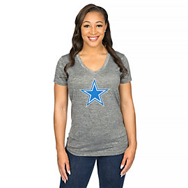 Dallas Cowboys Shock Emory Short Sleeve Tee