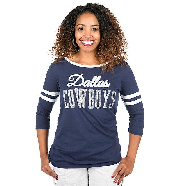 Dallas Cowboys Edna Tee