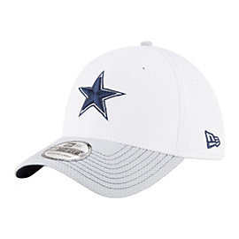 Dallas Cowboys New Era 2T Rapid 39Thirty Cap