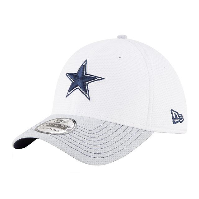 Dallas Cowboys New Era 2T Rapid 39Thirty Cap