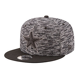 Dallas Cowboys New Era Terry Fresh Snap 9Fifty Cap