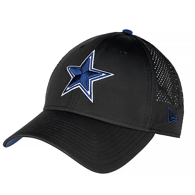 Dallas Cowboys New Era Perfect Pivot 9Forty Cap