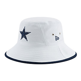 Dallas Cowboys New Era Team Bucket 3 Cap