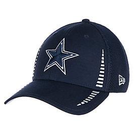 Dallas Cowboys New Era Speed Neo 39Thirty Cap