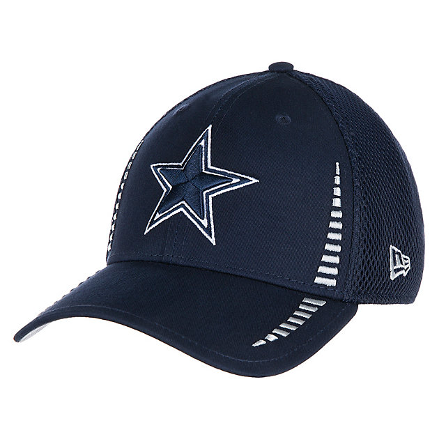 Dallas Cowboys New Era Speed Neo 39Thirty Cap