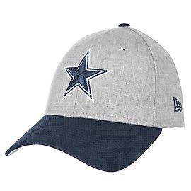 Dallas Cowboys New Era Heather Change Up Redux 39Thirty Cap