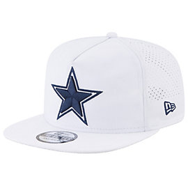 Dallas Cowboys New Era Training Golfer Hat