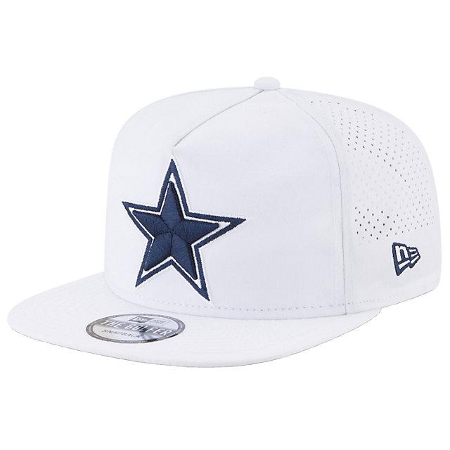 Dallas Cowboys New Era Training Golfer Hat