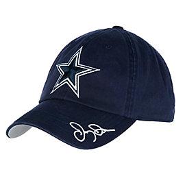 Dallas Cowboys Jerry Jones Hall of Fame Cap