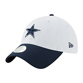Dallas Cowboys New Era Perfect Performance 9Twenty Cap
