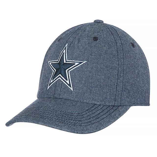 Dallas Cowboys Upstate Cap