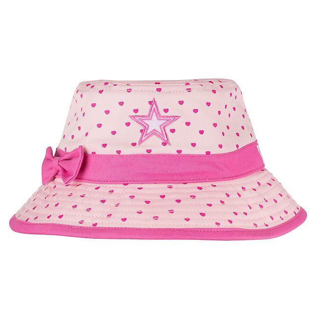 Dallas Cowboys New Era Bow Bucket Hat