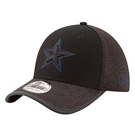 Dallas Cowboys New Era Jr Fan Gear Training 39Thirty Cap
