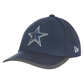 Dallas Cowboys New Era Jr Sideline 39Thirty Cap