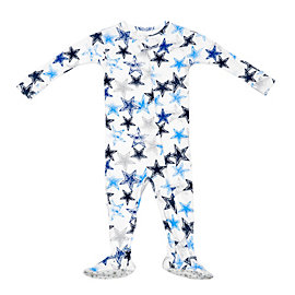 Dallas Cowboys Infant Colby Sleeper