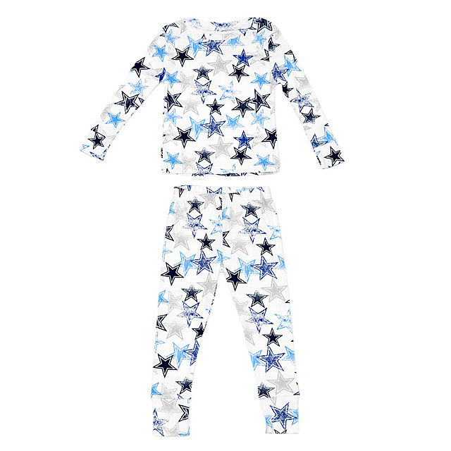 Dallas Cowboys Toddler Gibbons Sleep Set