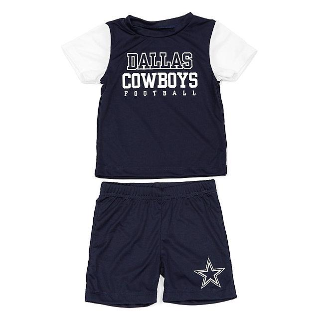 Dallas Cowboys Toddler Perkins Set