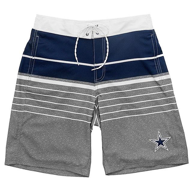 Dallas Cowboys Balance Swim Trunks