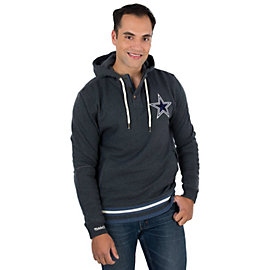 Dallas Cowboys Mitchell & Ness Audible Hoody