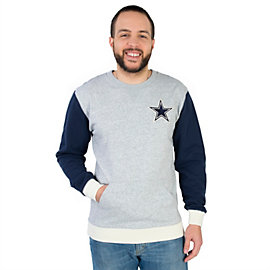 Dallas Cowboys Mitchell & Ness Cowboys Team to Beat Crew